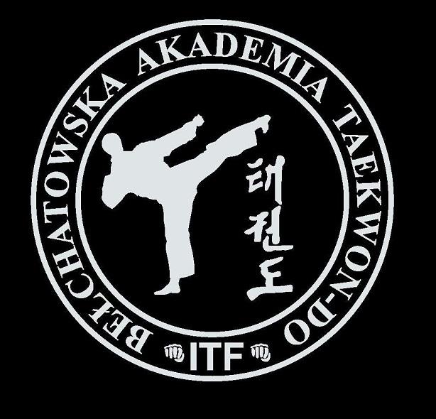 Logo BATKD black na stronę