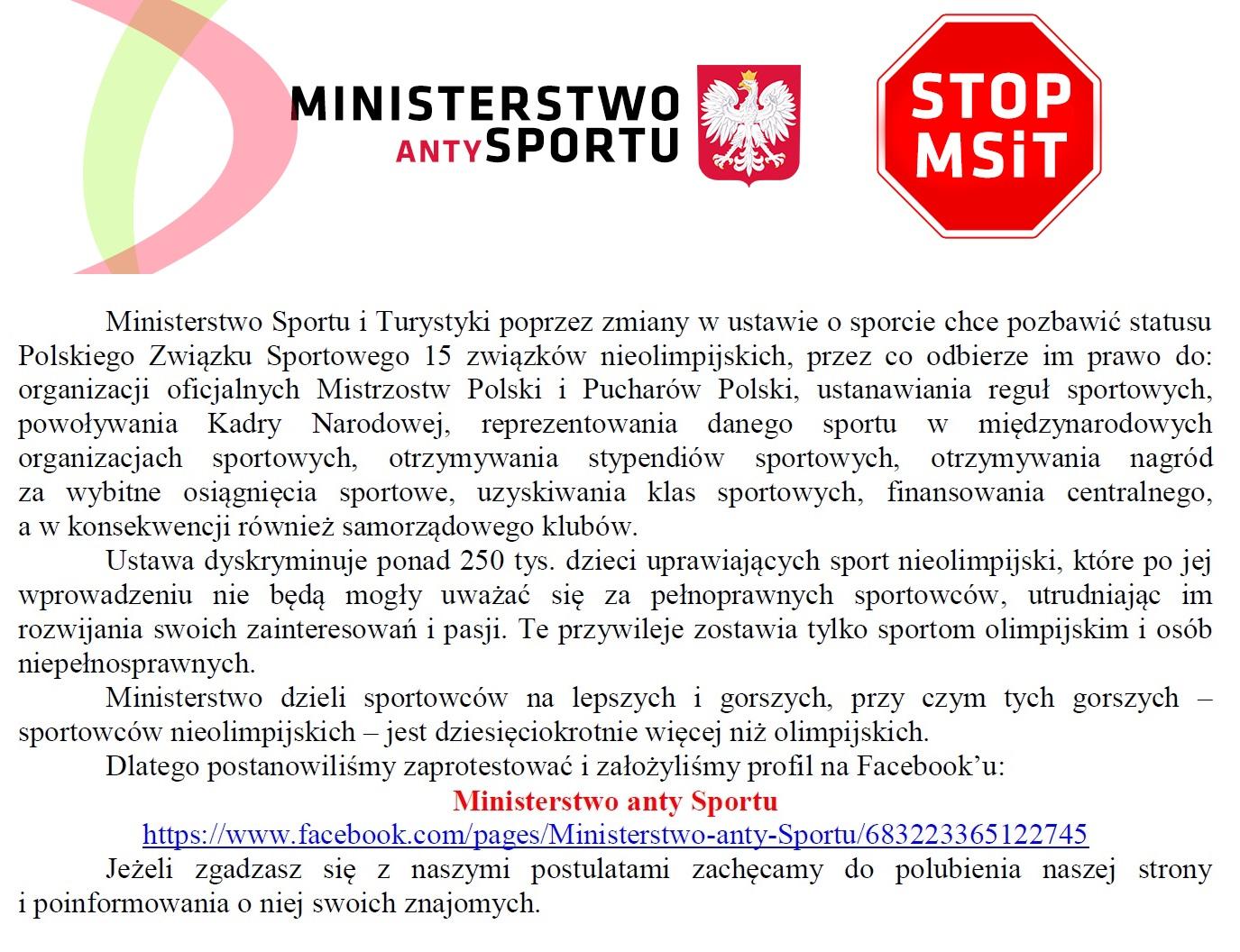protest TKD